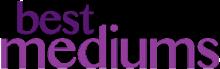 Best Mediums logo
