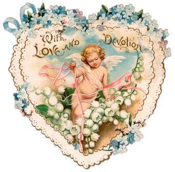 Superstitions - Valentines